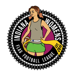 Indiana Women's Flag Football